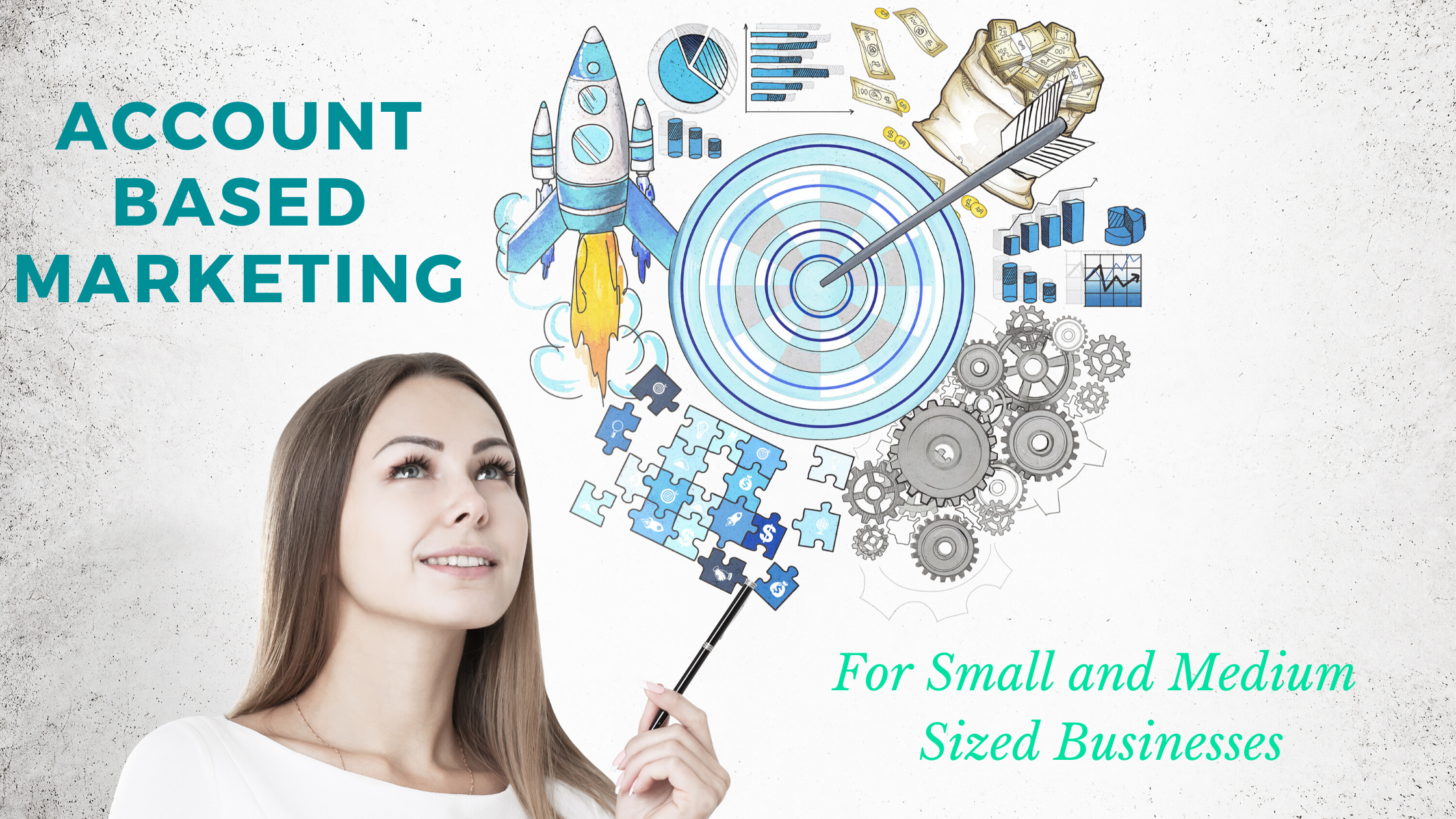 Account Based Marketing for SMBs
